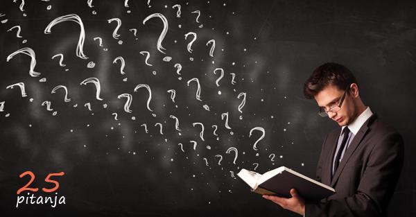25 moćnih koučing pitanja koja će pokrenuti Vaše klijente