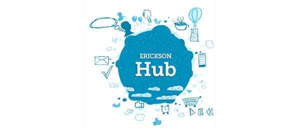 Erickson-HUB