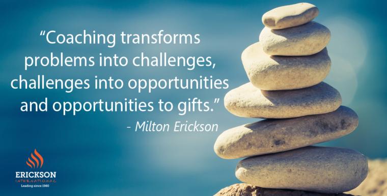 The Genius of Milton Erickson