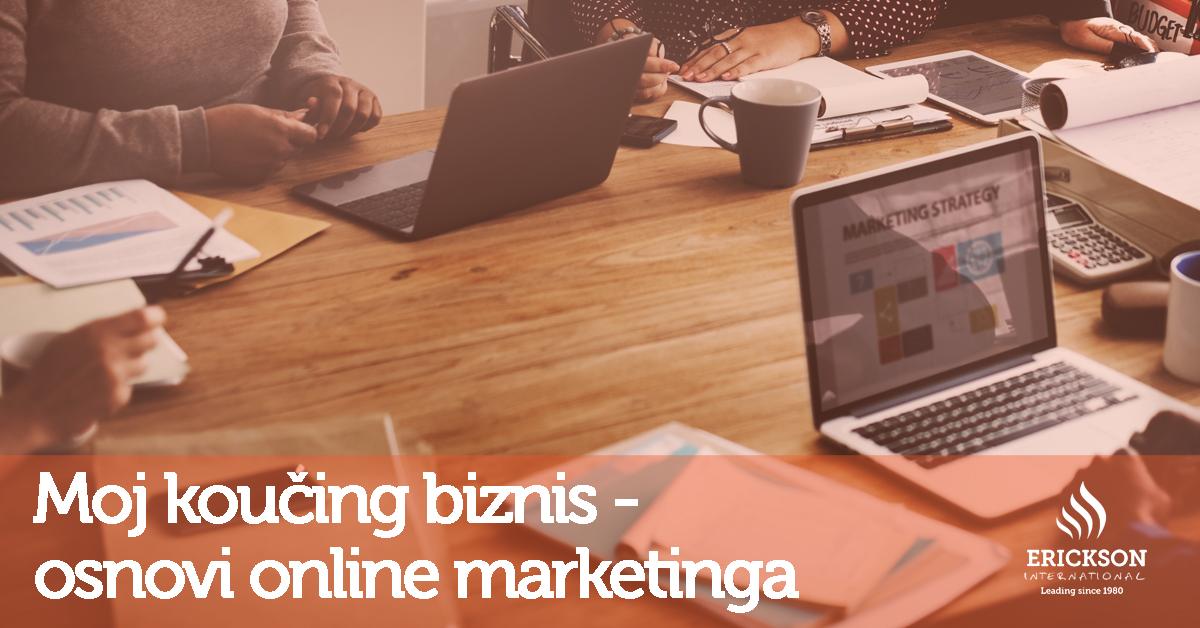 moj koucing biznis osnovi online marketinga