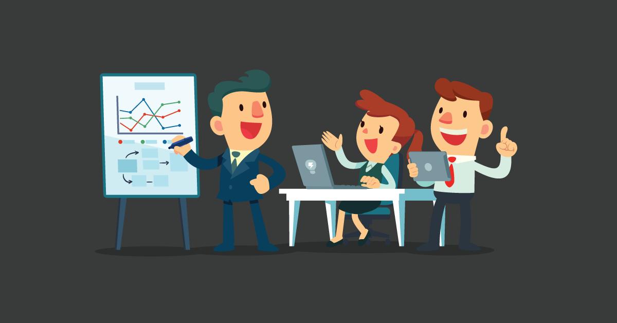 7 ključnih primera dobre koučing prakse za razvoj članova vašeg tima