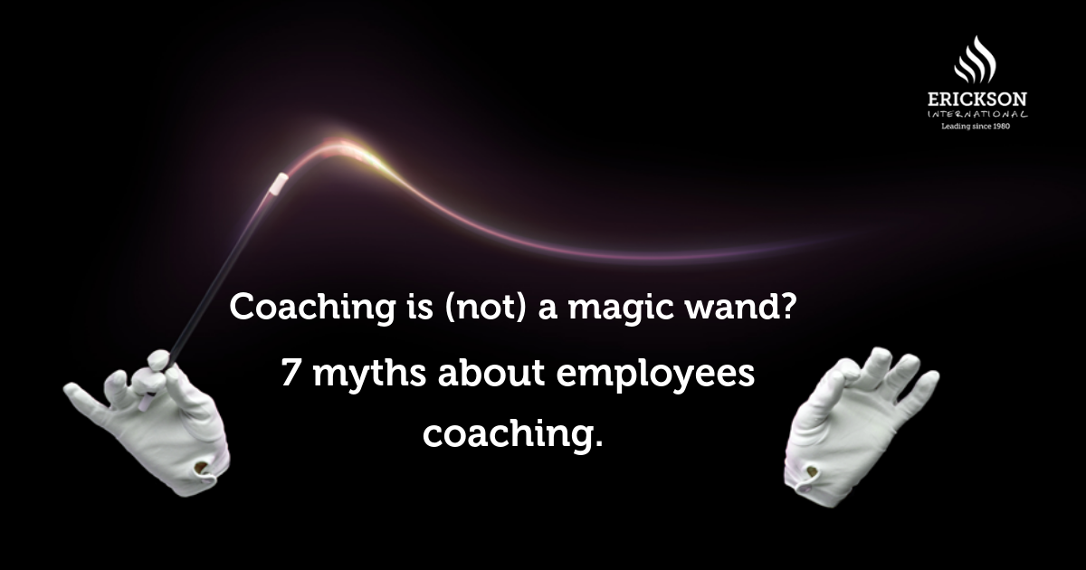 Erickson coaching magic wand