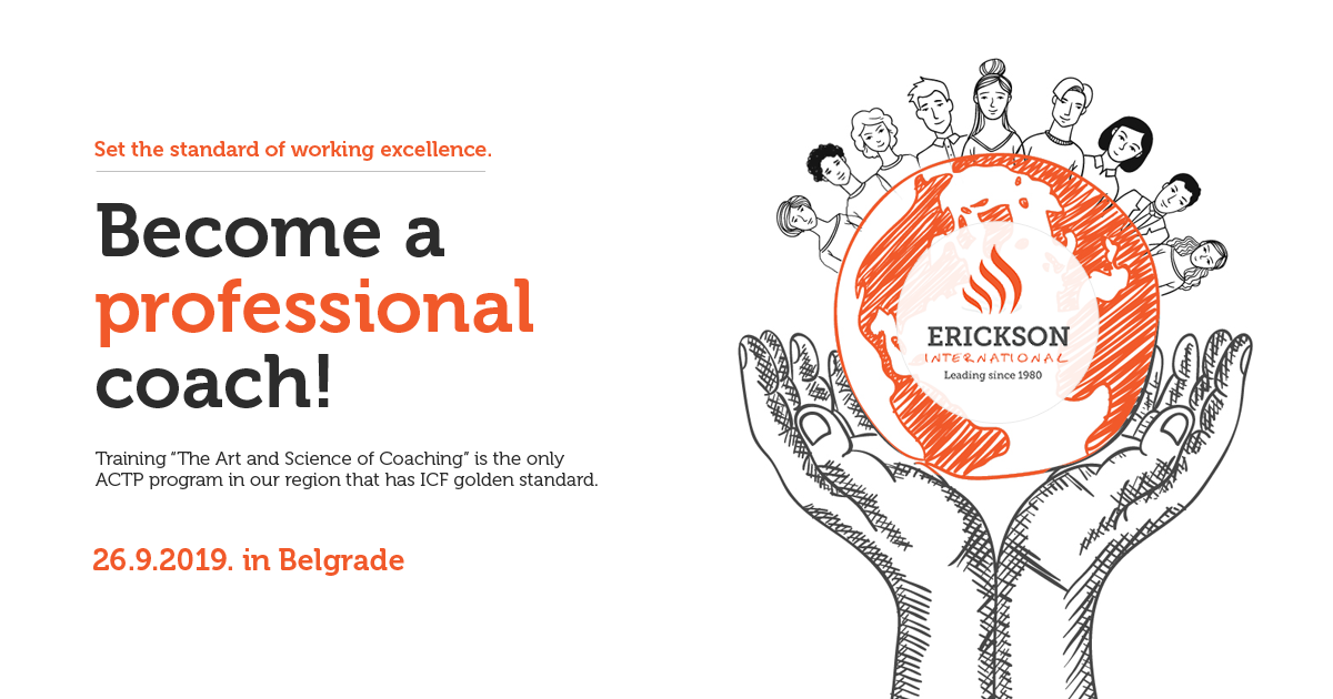 TASC - Erickson Coaching International - Become a professional coach
