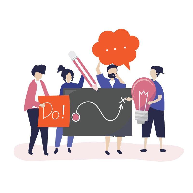 Uloga Agilnog kouča u radu sa timovima