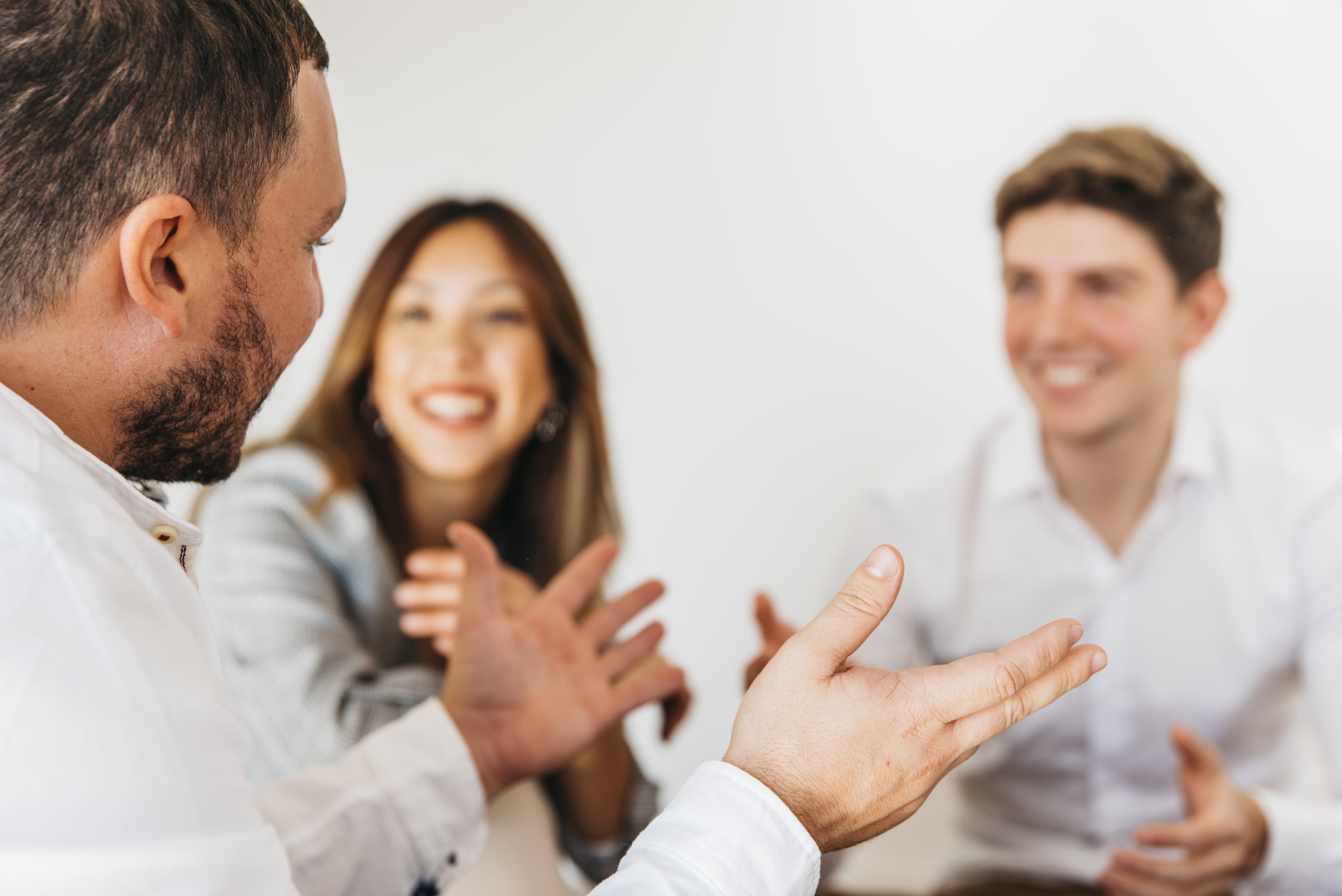 Razgovor-Zaposleni