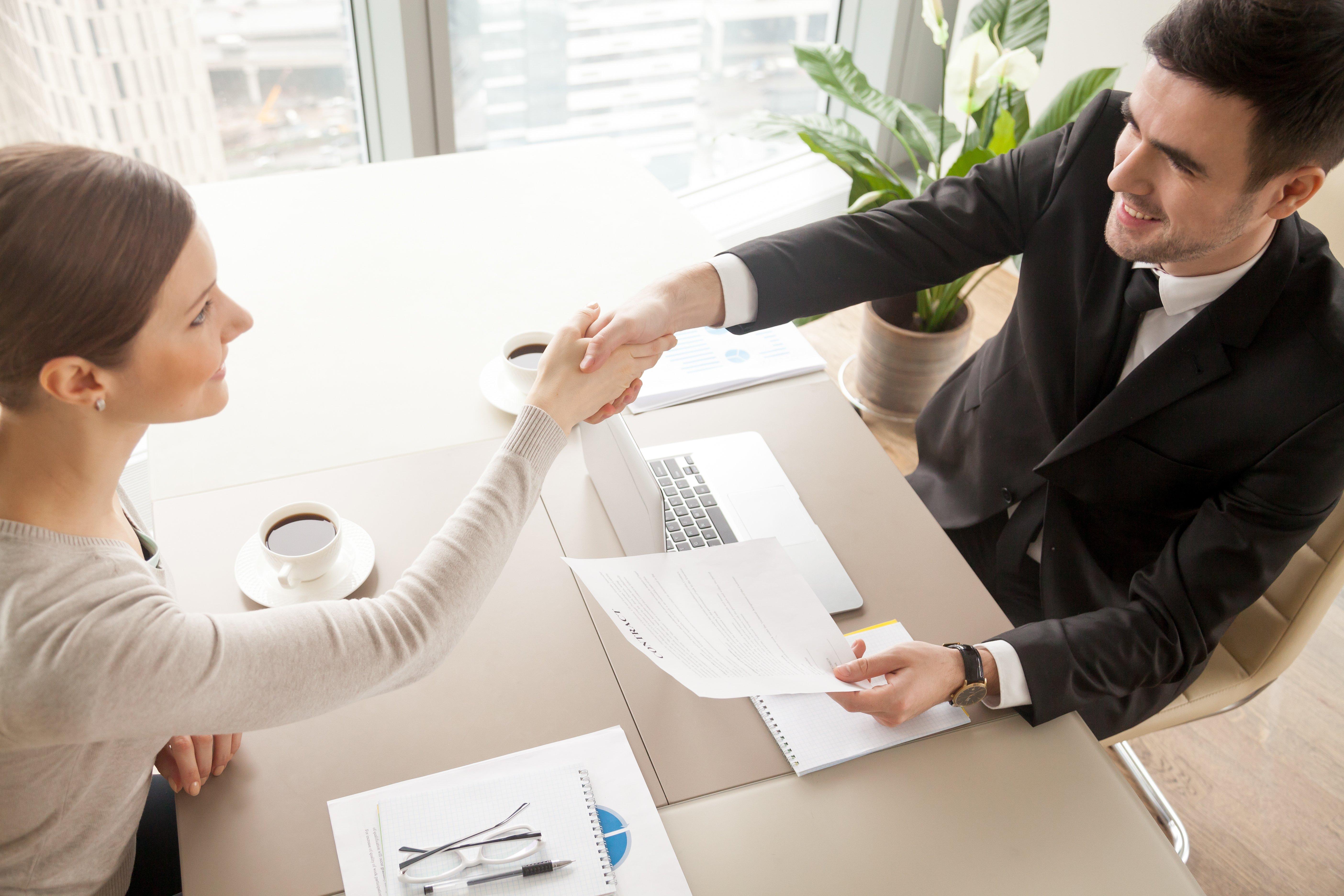 Clientcare-Uspešna prodaja