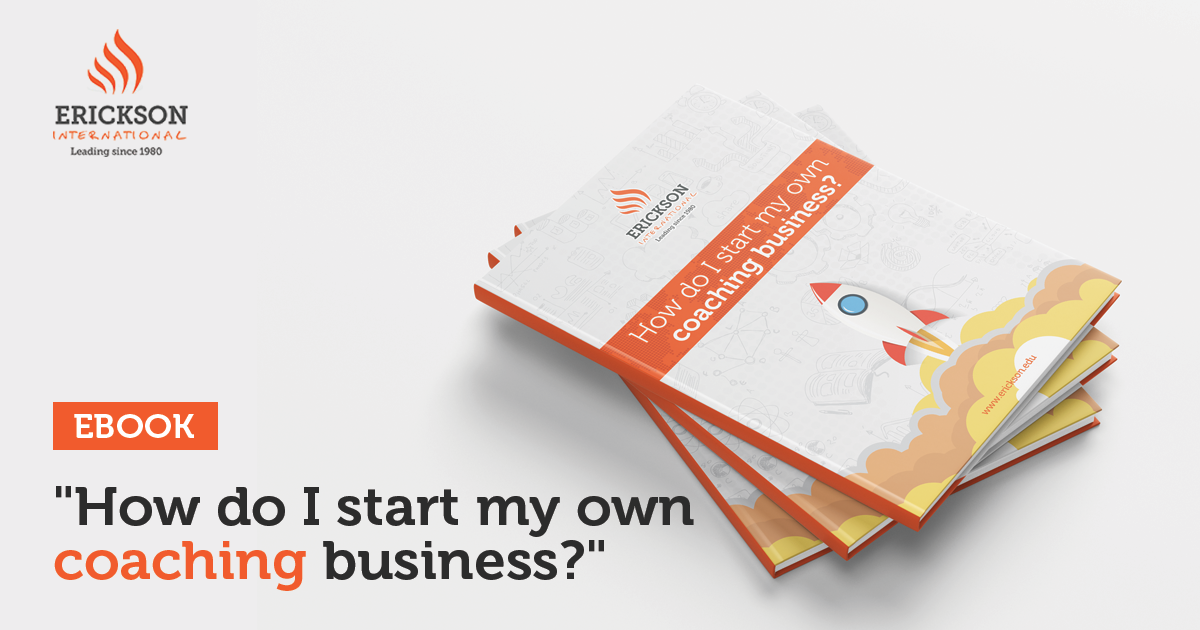 """Download eBook """"How do I start my own coaching business?"""""""
