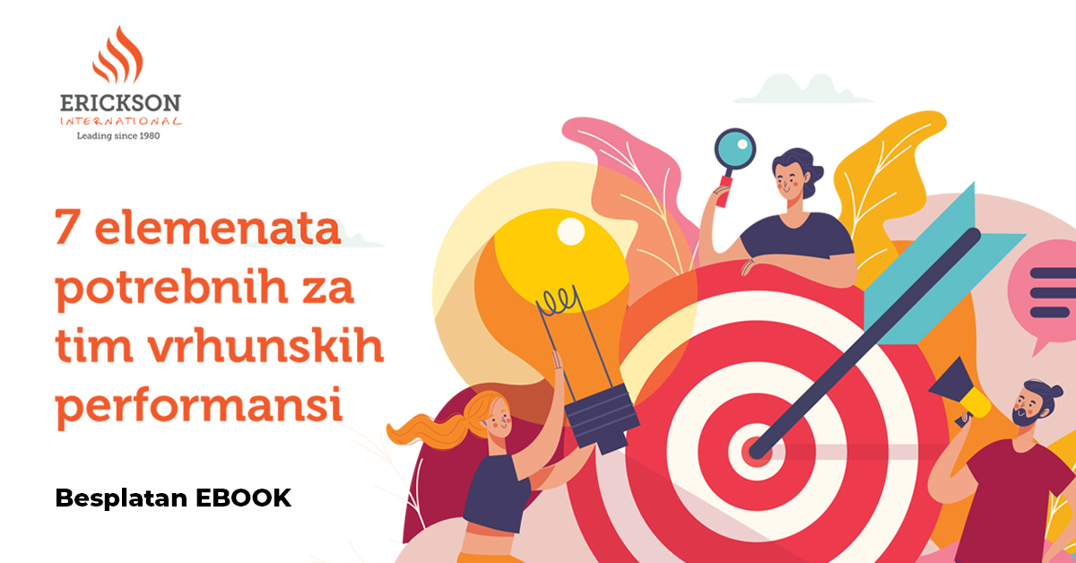 [eBook] 7 elemenata potrebnih za tim vrhunskih performansi