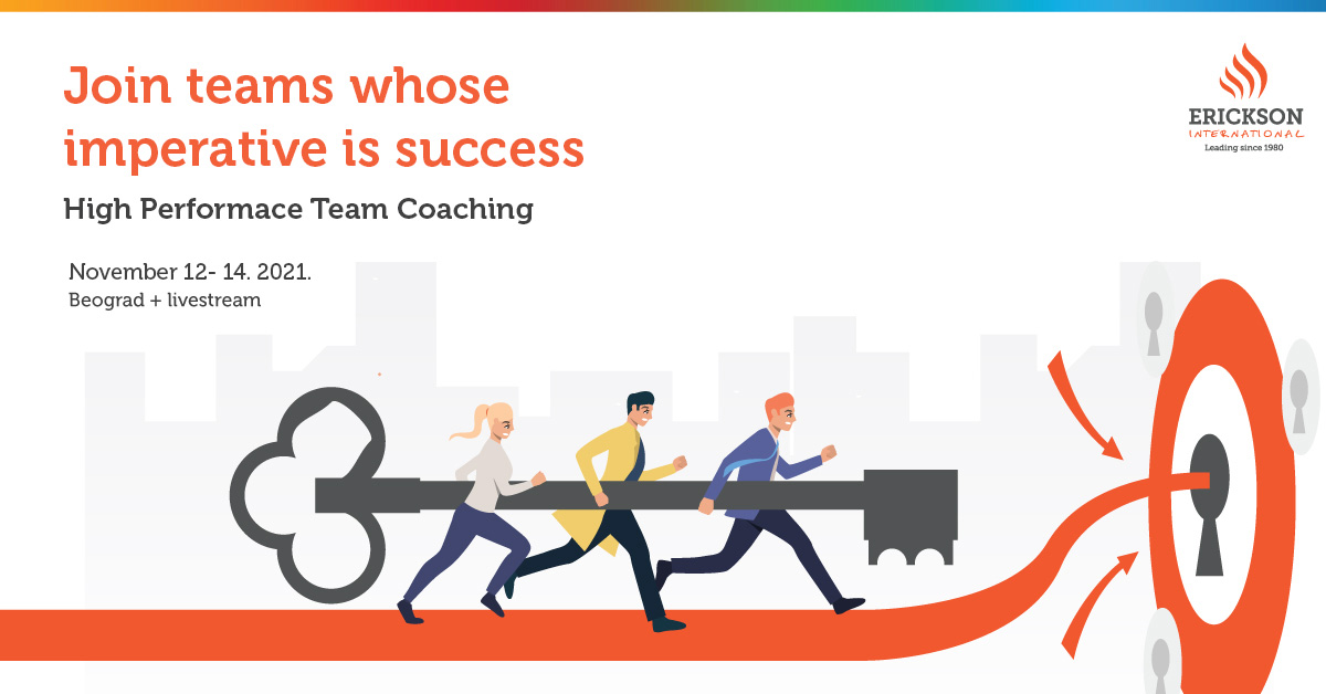 High Performace Team Coaching
